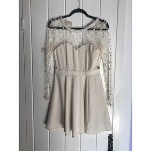 Urban Outfitters/Staring at Stars Dress